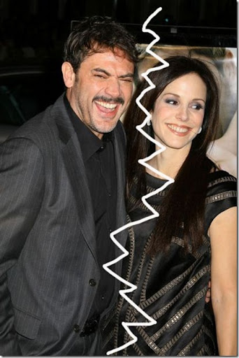 Mary louise parker and jeffrey dean morgan